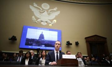 Politico: Главы Facebook и Twitter могут дать показания по делу о штурме Капитолия