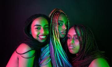 I'm so XTRA. Три сестри-афроукраїнки з Харкова — за п'ять хвилин зірки українського хіп-хопу. Профайл theБабеля