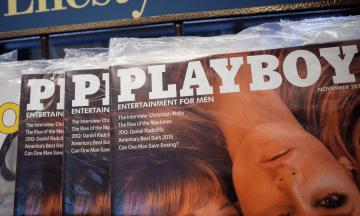 Playboy робить ставку на потокове відео, відеоігри та платформи віртуальної реальності