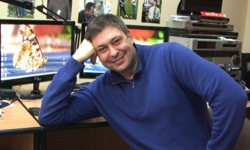 Журналісти провладних російських ЗМІ звернулися до Зеленського з вимогою звільнити керівника «РИА Новости-Украина» Вишинського