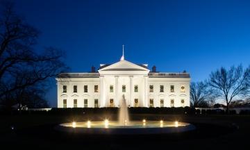 Біля Білого дому затримали канадця. Він хотів подарувати Трампу дві пляшки віскі і знайти собі дружину