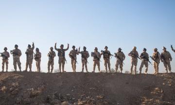 Повернуть 7 тисяч солдатів. США можуть удвічі скоротити чисельність військ у Афганістані