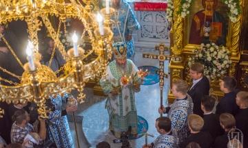 РПЦ призвала другие поместные церкви поддержать Онуфрия и не признавать Православную церковь Украины