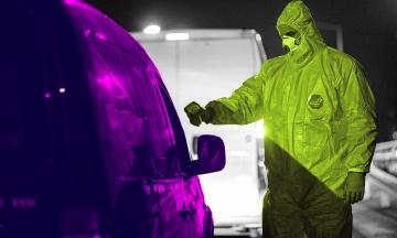 У МОЗ Польщі заявили про третю хвилю пандемії. Причиною названо «британський» штам