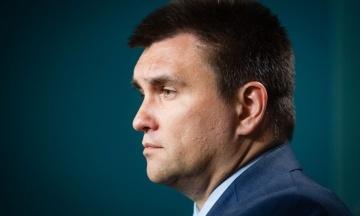Климкин: Рада может запретить наблюдателям ПАСЕ мониторить выборы в Украине