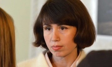 Екснардеп Тетяна Чорновол: Я буду через суд вимагати від ДБР відкрити справу проти Портнова