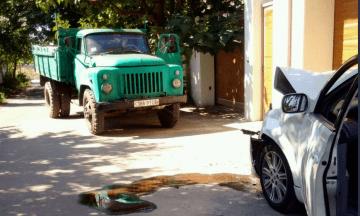 Під Одесою спіймали нападників, які намагалися вантажівкою вбити членів «Народного руху»