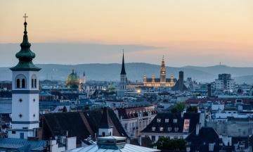 Рейтинг самых комфортных городов мира. Вена — лучшая уже 10 лет, а Киев обогнал Тбилиси и Минск