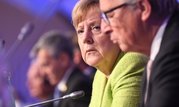 Меркель не намерена продолжать карьеру после 2021 года. Причиной стало здоровье