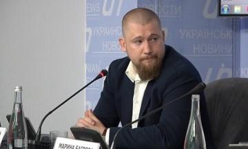 Російський опозиціонер Белецький отримав статус біженця в Україні