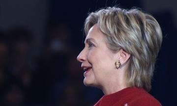 Гілларі Клінтон відмовилася від участі у виборах президента США в 2020 році