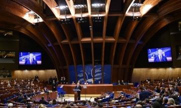 Верховная Рада пересмотрит сотрудничество с ПАСЕ, если в Ассамблею вернется Россия