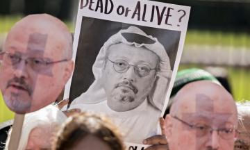 Вбивство журналіста Хашоггі: у консульстві його погрожували накачати наркотиками та викрасти