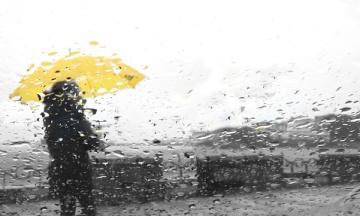 Прогноз погоди на 3 червня: до +21 °С, схід та південь накриють грози