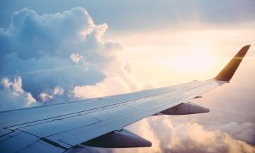 SkyUp в октябре запускает три новых рейса в Харьков, Львов и Запорожье