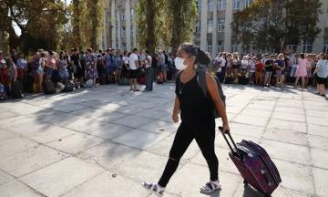 За техногенну катастрофу в Армянську «Кримський титан» заплатить майже 307 млн гривень