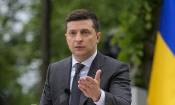 Зеленский: Украина может полностью разорвать отношения с оккупированными территориями, если так решит народ