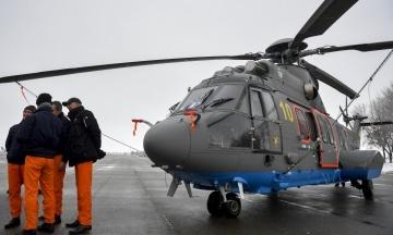 Первые из 55 вертолетов Airbus уже в Украине. Какие функции они будут выполнять?