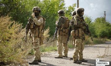 Украинские военные продвинулись на 1200 метров внутрь «серой» зоны. Обнародовано видео спецоперации