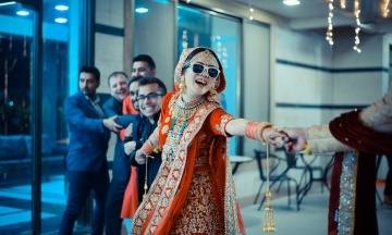 Секс із заміжньою жінкою в Індії — вже не злочин. Раніше за зраду могли посадити у в'язницю на 5 років