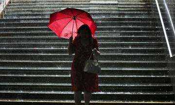 Укргидрометцентр предупредил о похолодании и дождях с грозами