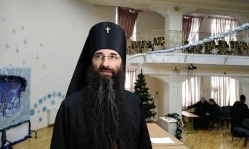 «Я можу служити в будь-якому храмі». Московський патріархат призначив архієпископа Варсонофія новим митрополитом у Вінниці