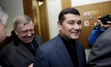 Суд разрешил заочное рассмотрение дела нардепа-беглеца Онищенко