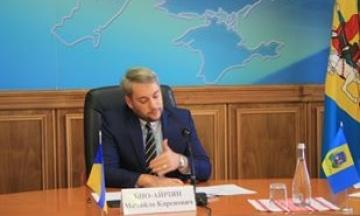 «Ліпше умерти гордо». Губернатор Київської області Бно-Айріян подав у відставку