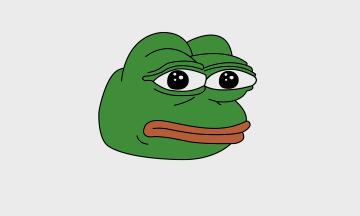 Автор лягушонка Пепе через суд запретил использовать популярный мем на постерах с Дональдом Трампом
