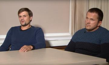 Bellingcat: Агенти ГРУ Мішкін і Чепіга тепер працюють на Кремль — їх підвищили