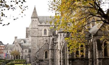 Ирландцы решили отменить уголовное наказание за богохульство