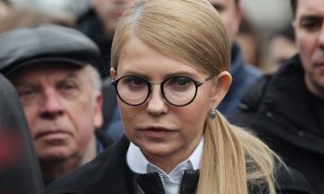 Гройсман і Тимошенко посперечалися в прямому ефірі. Вони звинувачували один одного в економічній нестабільності та боргах України