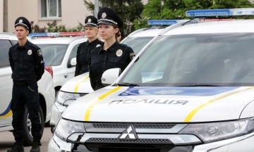 Цього року держструктури витратили понад 1,5 млрд гривень на нові авто. Найбільше — МВС