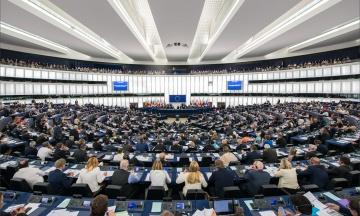 Європарламент закликав додати в «акт Магнітського» санкції за корупційні злочини