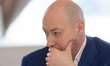 Адвокати Порошенка готують позов проти Гордона за наклеп. Журналіст заявив про змову п'ятого президента з Путіним