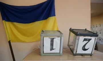 Суд скасував постанову ЦВК про неможливість проведення місцевих виборів на Донбасі