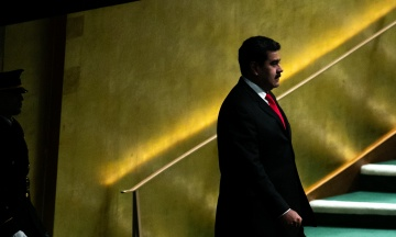 В Instagram повідомили, що президент Венесуели Ніколас Мадуро ніколи не був верифікований