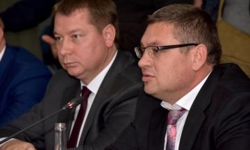 Порошенко звільнив Гордєєва з посади голови Херсонської облдержадміністрації