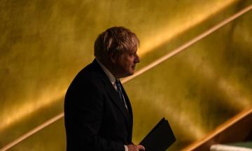 The Sunday Times: Джонсон лично извинился перед королевой из-за приостановки работы парламента