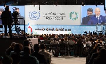 Українських еко-активістів не пустили до Польщі на конференцію ООН про зміну клімату