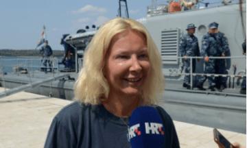 Британка провела 10 годин у відкритому морі і вижила. Вона впала з круїзного лайнера