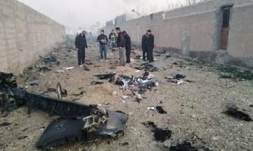 Іран запропонував виплатити по $150 тисяч сім'ям загиблих у катастрофі літака МАУ. У МЗС України відмовилися