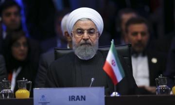 «Ворог націлений на наш народ». Іран продовжить торгувати нафтою попри санкції США