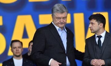 «Явка з повинною». «Євросолідарність» звинуватила Зеленського в держзраді через інтерв'ю про «вагнерівців»
