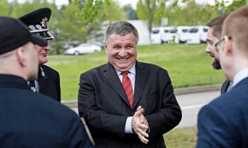 Арсен Аваков стал главой МВД в четвертый раз — на определенных условиях. Вот эти условия
