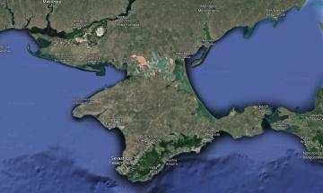 «Це не має політичного підґрунтя». Офіс Google пояснив, чому показує на мапах Крим як територію Росії