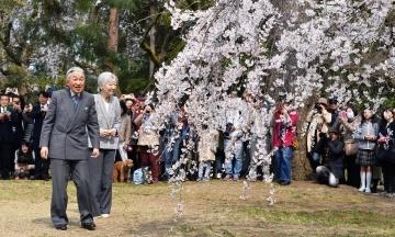 В Японії готові оголосити назву нової епохи. Ера Хейсей завершується через зречення престолу імператором