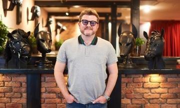 Партія Вакарчука отримала ще півмільйона гривень від відомого ресторатора