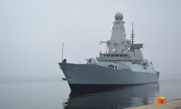 Британские военные корабли возвращаются с острова Джерси — конфликт урегулировали