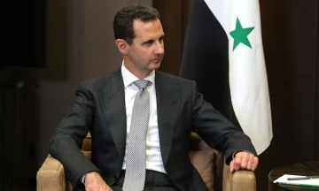Башар Асад вчетверте здобув перемогу на виборах президента в Сирії